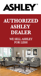 Authorized Ashley Dealer